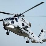 Marinha Indiana seleciona helicóptero Sikorsky S-70B Seahawk para exigências multifunção