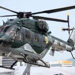 Força Aérea do Equador amarga o segundo acidente de helicóptero em menos de 30 dias…