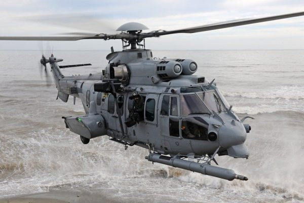 Airbus Helicopters H225M Caracal