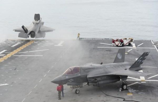 F-35B_overWasp