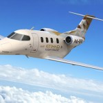 Etihad Flight College encomenda jatos Phenom da Embraer
