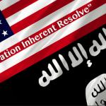 USAF recebe uma 'mãozinha' das redes sociais e bombardeia QG do EI