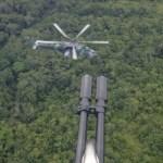 FAB: Esquadrão Poti retoma treinamento de combate aéreo