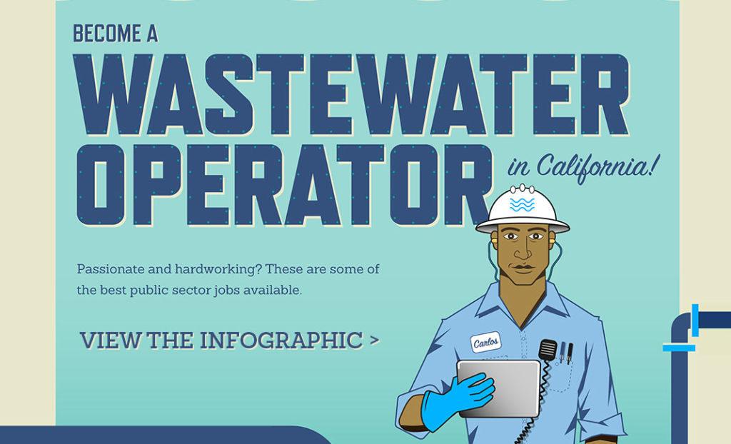 Wastewater Treatment Operator \u2013 California Water Jobs - best jobs in california