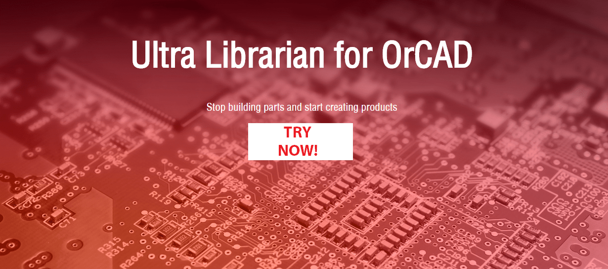 Building PCB CAD Libraries Sucks…  (That's why we did it for you)