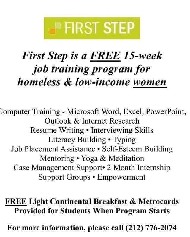 Job Training Programs Brooklyn Community Board 14 Brooklyn