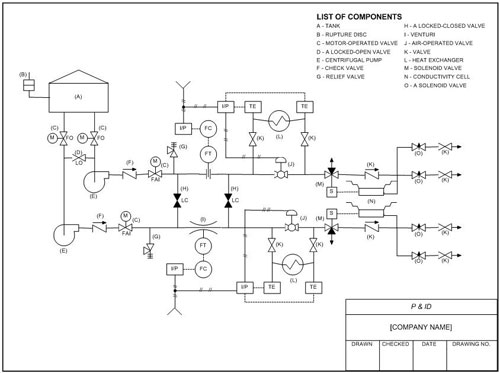 Piping Diagram Ac Better Wiring Diagram Online