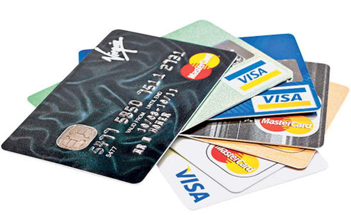 Credit card debt - CBAA