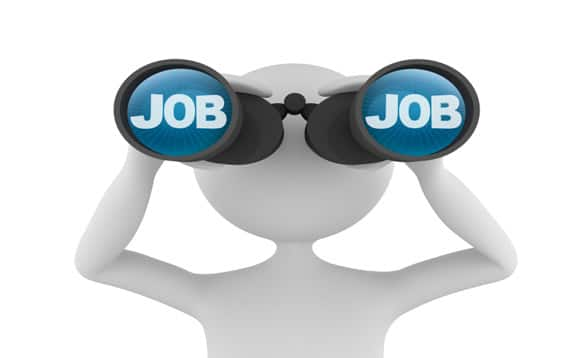 Finding a job Have you helped your child land work? - Point of View - found a job