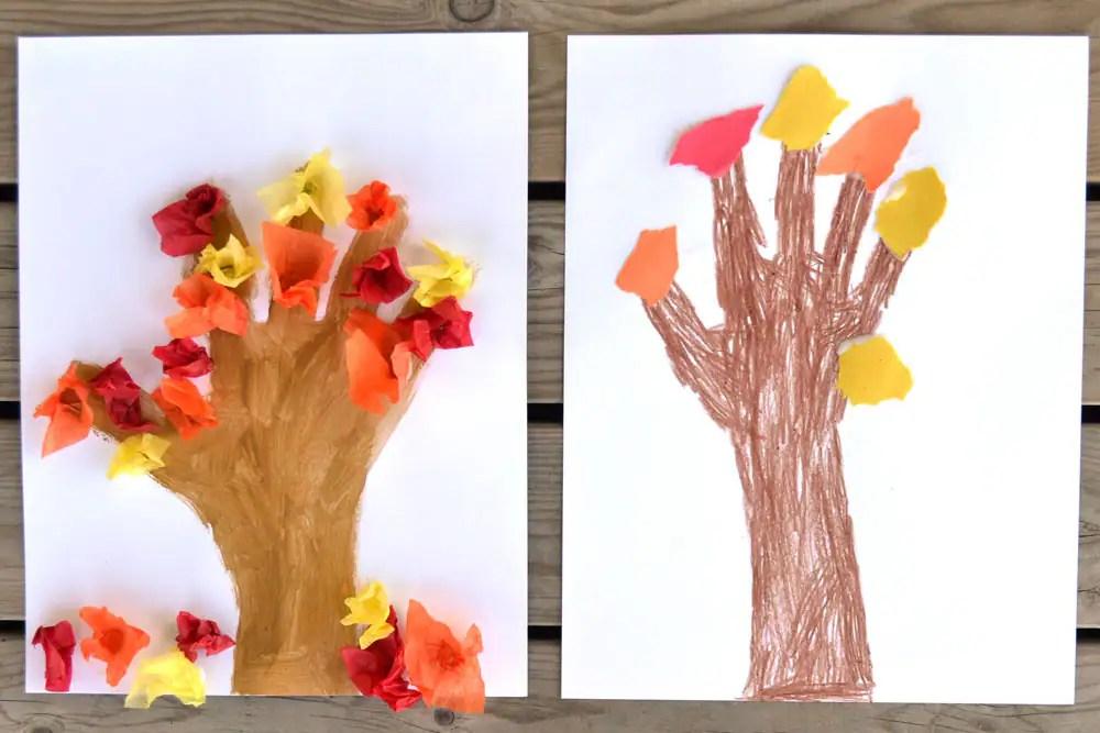 7 Fun Fall Activities For Kids Play CBC Parents