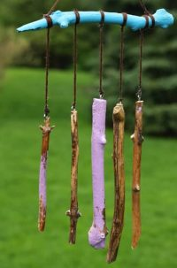 DIY Gift Idea: Beautiful Wind Chimes | Play | CBC Parents