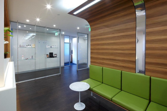 Cosmetic Clinic Interior Design Medical Clinic Fitout