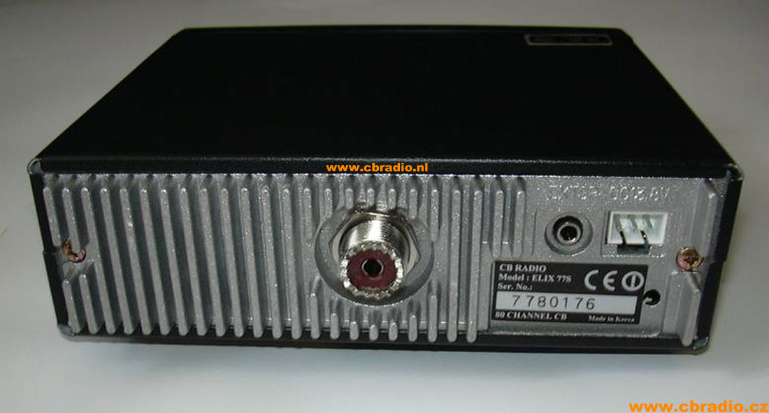 back of cb radio wiring nl pictures and specifications elix s am fm