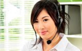 virtual call center