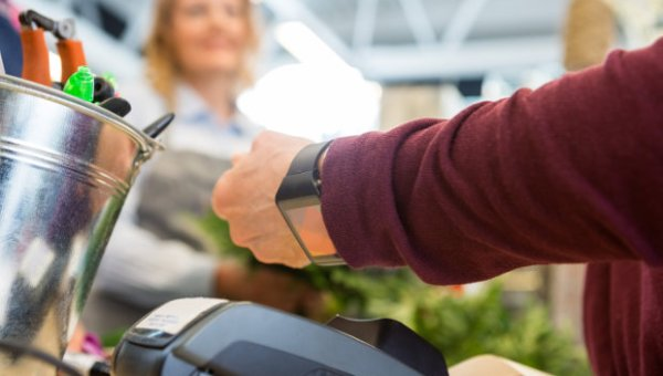 Is it Time to Go Contactless?