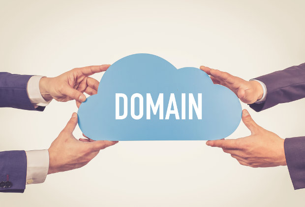 Cloud domain name