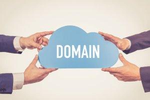 Cloud domain name
