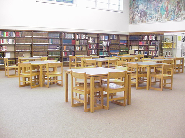 Library / Library