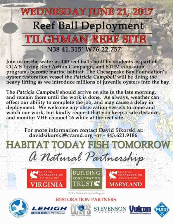Tilghman2deployment