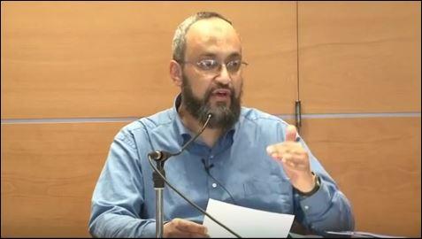 hani ramadan conference besancon ccifc