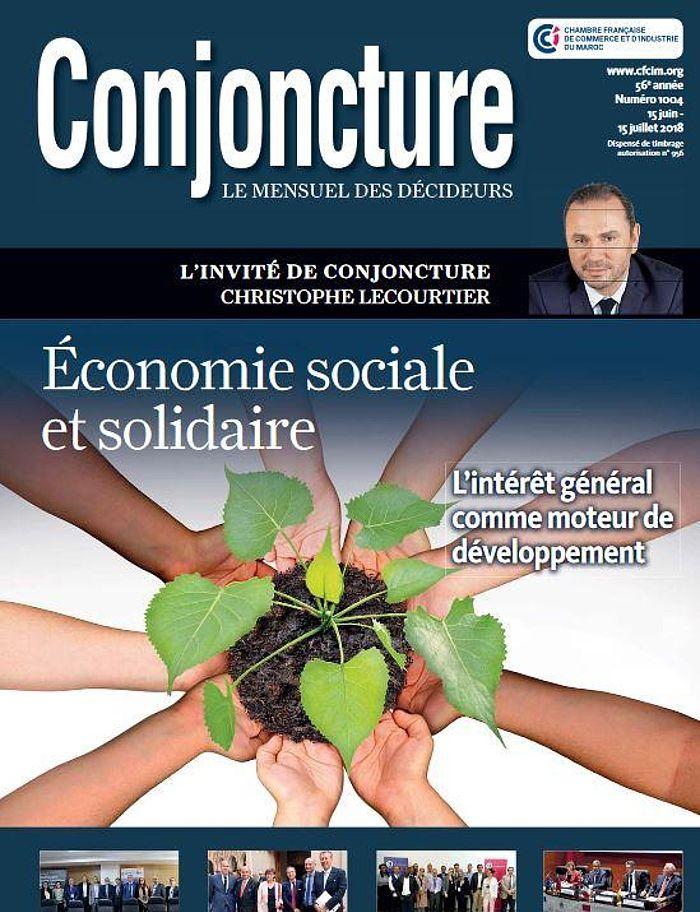 Exporter, s\u0027implanter au Maroc CCI France International - Chambre De Commerce Francaise Maroc