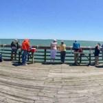 MB SP fishing pier