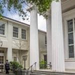 Charleston Synagogue