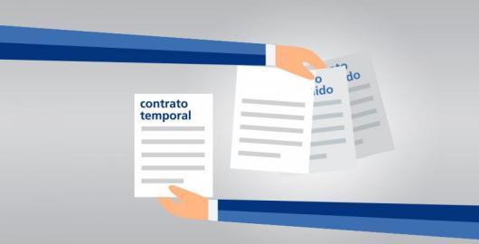 CCOO alerta del abuso de la contratación temporal