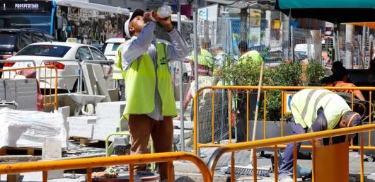CCOO valora la aprobación de un Plan director que tiene como objetivo actuar contra el deterioro de las condiciones de trabajo