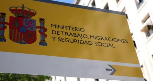 Ministerio de Seguridad Social