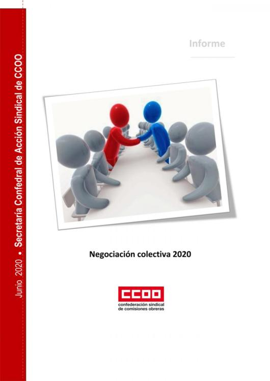 Documento Negociación Colectiva 2020