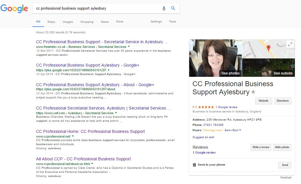 CCP Blog - CC Professional Business Support
