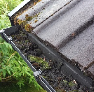 Gutter Cleaning in Liverpool
