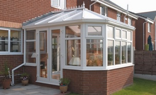 Conservatory Cleaning in Liverpool, Formby, Birkdale, Crosby