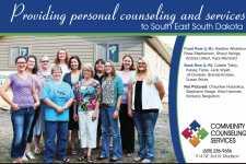 CommunityCounselingMadison Ladies 9-13
