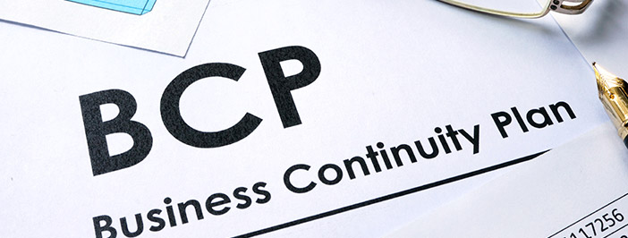 The Top 5 Reasons to Prepare Your Business Continuity Plan - business continuity plan