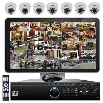 CCTV Services Security Camera Systems