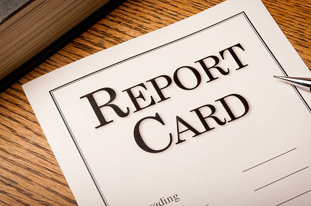 The State Report Card Is In, and the Results Are Excellent - Central