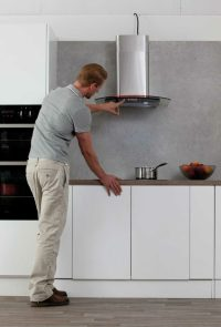 Cooker Hoods: Stylish & Efficient Kitchen Extractor Fans ...