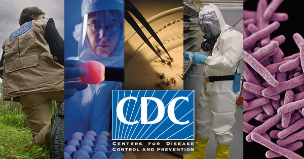 About CDC 24-7 About CDC