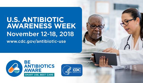 Be Antibiotics Aware Partner Toolkit US Antibiotic Awareness