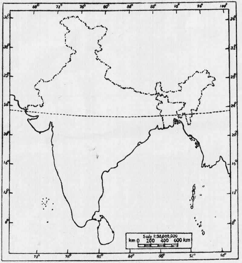 CDC Global Health - India