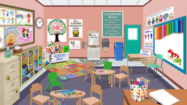 Virtual Health School Vhs