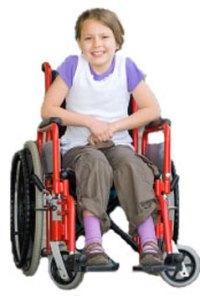 Mobility | Kids' Quest | NCBDDD | CDC