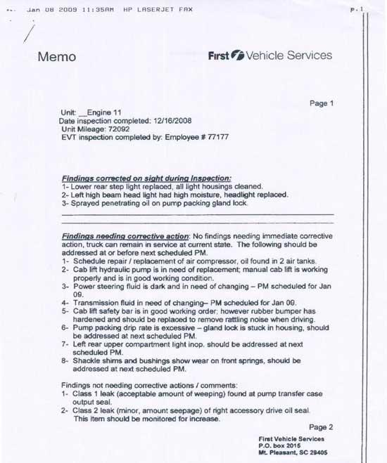 Fire Fighter Fatality Investigation Report F2007-18 CDC/NIOSH