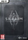 The Elder Scrolls V 5: Skyrim Legendary Edition (PC)