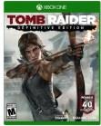 Tomb Raider Definitive Edition Xbox One - Digital Code