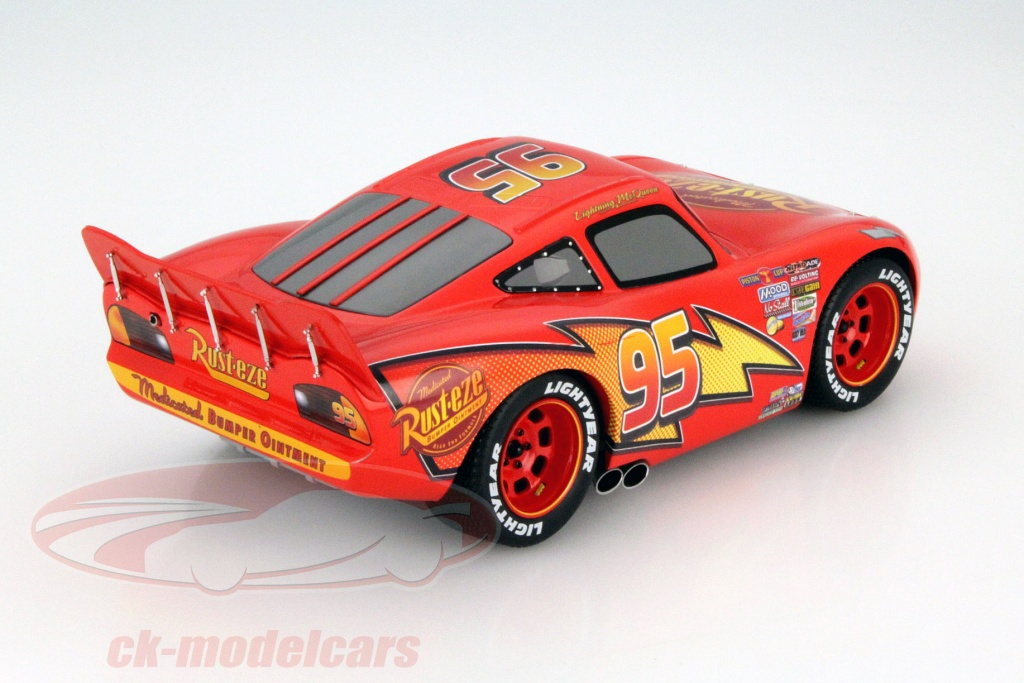 Ck Modelcars 450036000 Lightning Mcqueen From The