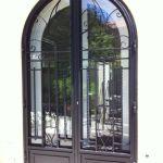 Portal forja-arco