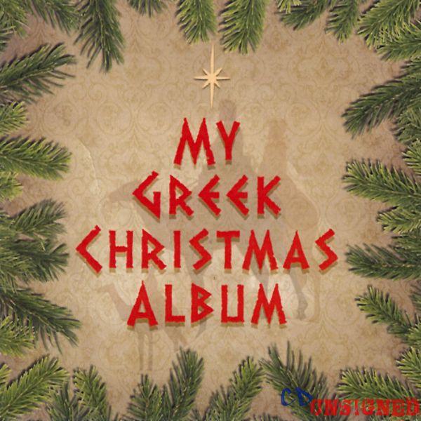 Viktor Mastoridis - My Greek Christmas Album  Buy the CD from CD